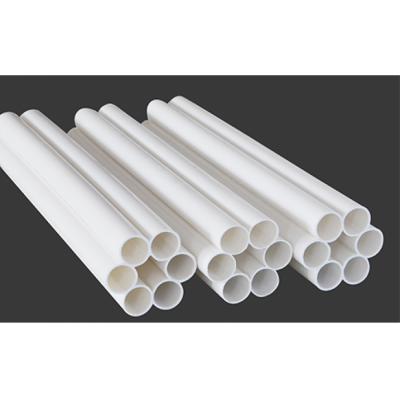 HDPE perforated box pipe (five / seven hole pipe)